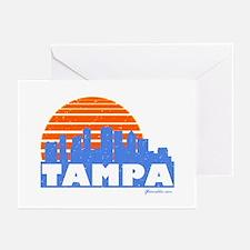 Tampa Pride Greeting Cards (Pk of 20)