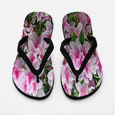 Azalea Bloom Flip Flops
