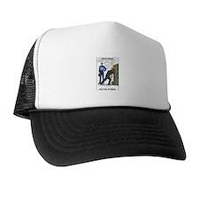 """""""Teflon Charlie 2"""" Trucker Hat"""