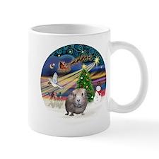 XmasMagic-GuineaPig2 Mug
