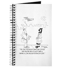Entropy Institute Bankruptcy Journal