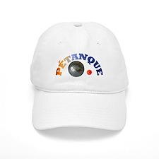 PETANQUE Baseball Cap