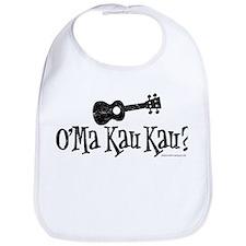 O'Ma Kau Kau Bib