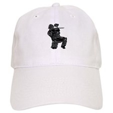 Paintball Apparel, Vintage Baseball Cap