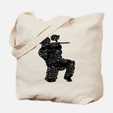 Paintball Apparel, Vintage Tote Bag