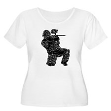 Paintball Apparel, Vintage T-Shirt