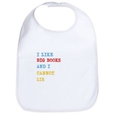 Big Books Bib