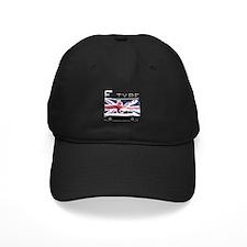 Cute Type Baseball Hat