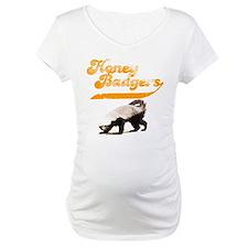 TEAM Honey Badger Vintage Shirt