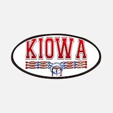 Proud to be Kiowa Patch
