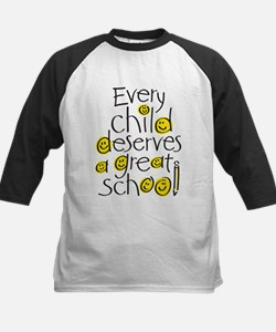 Every Child Deserves Tee