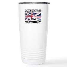 XJ220 Travel Mug