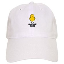 Sloughi Chick Baseball Cap