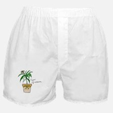 FROM GRISSOM Boxer Shorts
