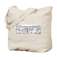 Same Sex Marriage Tote Bag