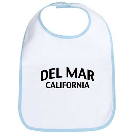 Del Mar California Bib