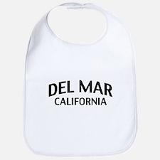 Del Mar California Bib