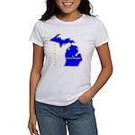 MI-Mt. Pleasant Women's T-Shirt