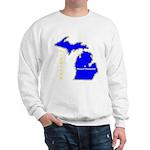 MI-Mt. Pleasant Sweatshirt