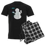 ichill Men's Dark Pajamas