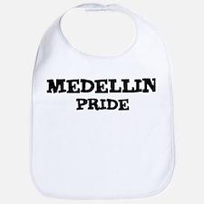 Medellin Pride Bib