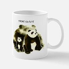 your so cute Mug