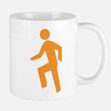 Everyday I'm Shufflin Mug