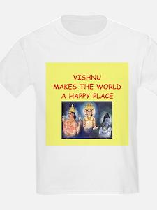 vishnu T-Shirt