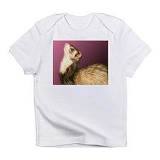 Ferret Infant T-Shirt