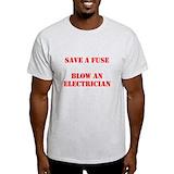 Electricians Tops