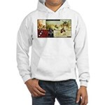 Godlike: Desert War Hooded Sweatshirt