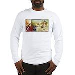 Godlike: Desert War Long Sleeve T-Shirt