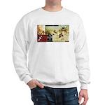 Godlike: Desert War Sweatshirt
