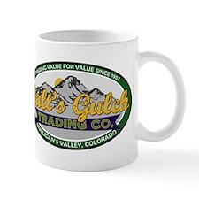 Galt's Gulch Trading Co. Mug