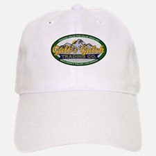 Galt's Gulch Trading Co. Baseball Baseball Cap