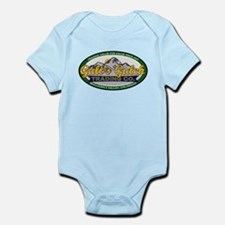 Galt's Gulch Trading Co. Infant Bodysuit