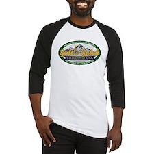 Galt's Gulch Trading Co. Baseball Jersey