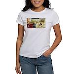 Godlike: Desert War Women's T-Shirt
