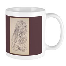 Bergamasco Sheepdog Mug