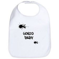 Unique Gonzo Bib
