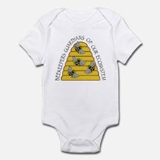 Beekeepers Infant Bodysuit
