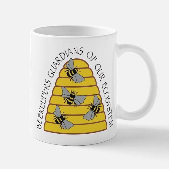 Beekeepers Mug