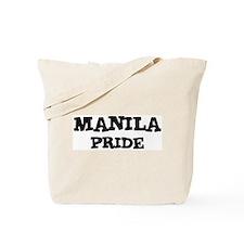 Manila Pride Tote Bag