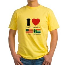 USA-SOUTH AFRICA T