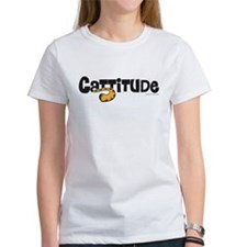 Cattitude Tail Tee