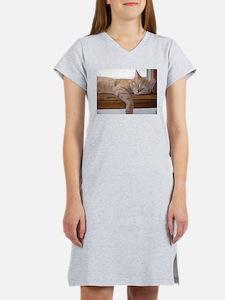 Comfy Munchie Women's Nightshirt