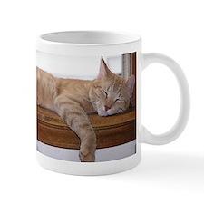 Comfy Munchie Small Mug
