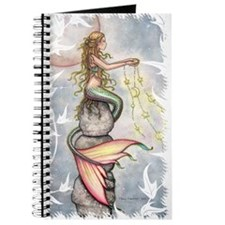 Star Mermaid Journal