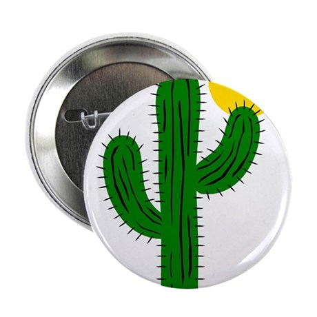 "Cactus116 2.25"" Button (10 pack)"