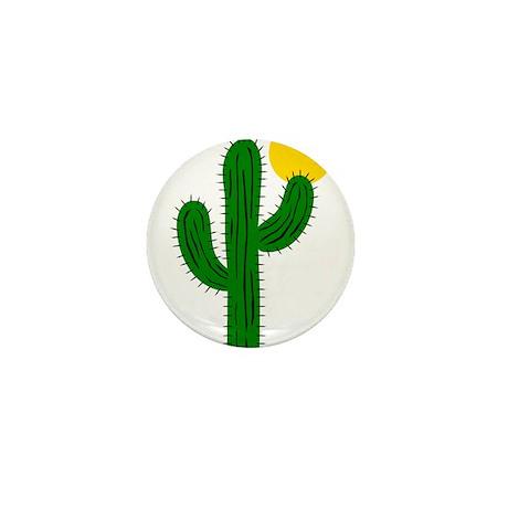 Cactus116 Mini Button (10 pack)